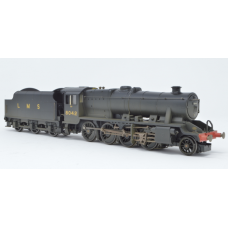 R2249 Hornby Weathered LMS 8F '8042'